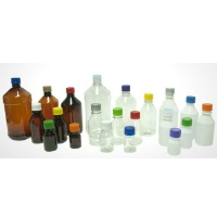 Envases en PET, de Duque Saldarriaga.