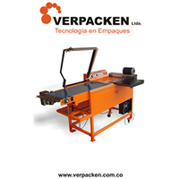 Selladoras de Verpacken